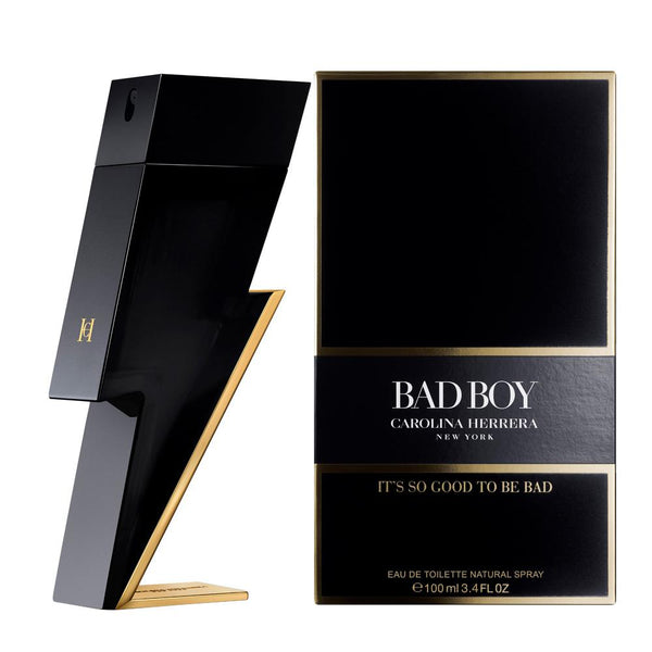 Carolina Herrera Bad Boy eau de toilette for Him