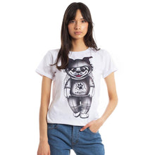 Load image into Gallery viewer, Elfs Female T-shirt Astronaut