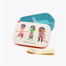 Load image into Gallery viewer, Fresk Kids Lunch Box