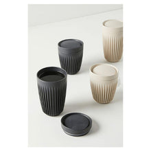 Load image into Gallery viewer, Huskeecup Sustainable Coffee Cup 240 ml