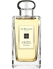Load image into Gallery viewer, JM Lime Basil & Mandarin Cologne