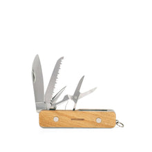 Load image into Gallery viewer, Kikkerland Pocket knife