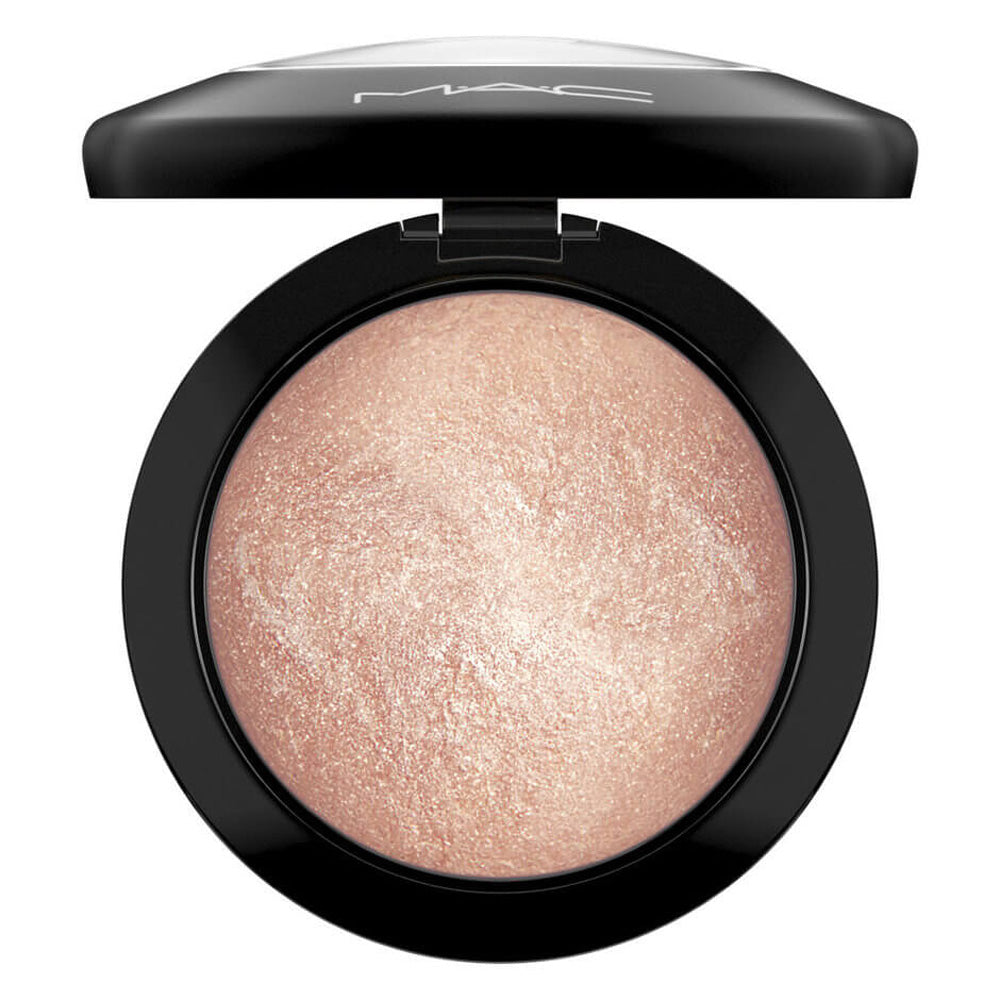 Mac Mineralize Skinfinish Soft&Gentle