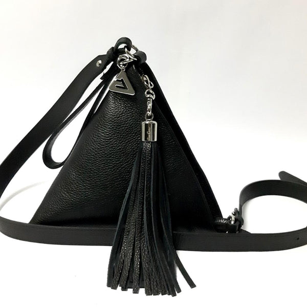 Malagbag Gbag Black Crossbody