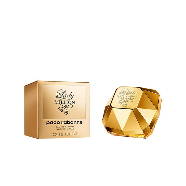Paco Rabanne Lady Million eau de parfum for Her