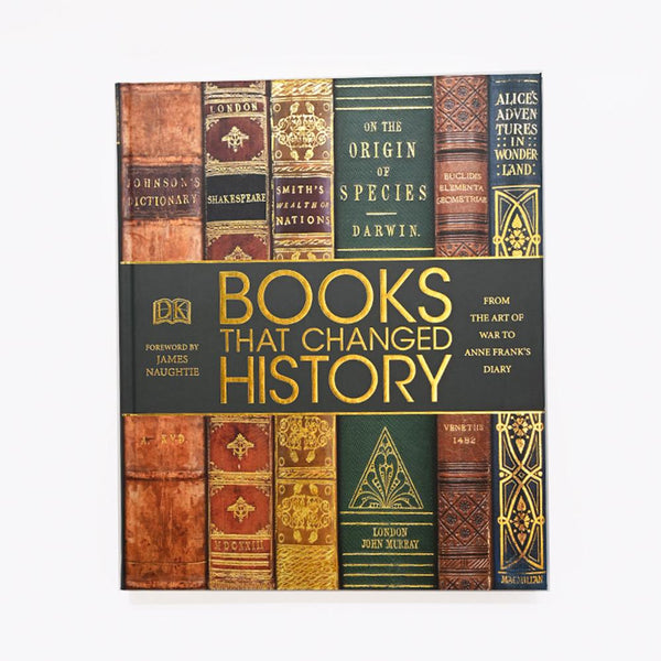 The Book - Books That Changed History