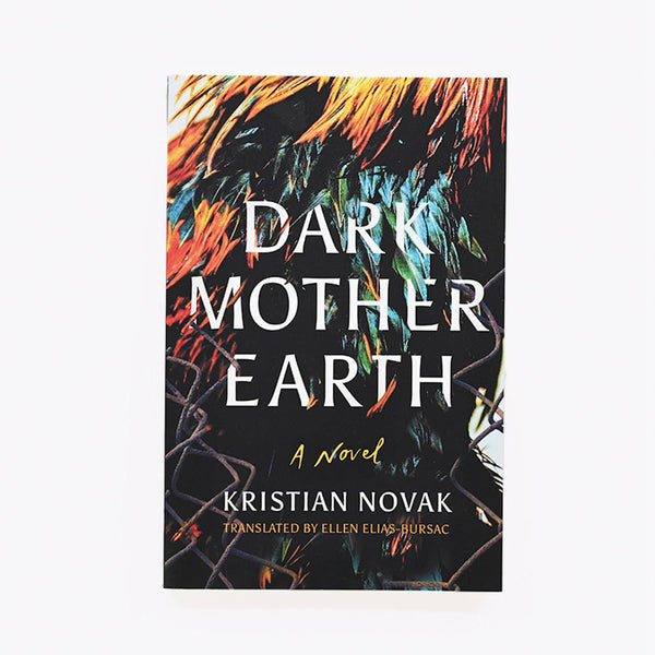 The Book Dark Mother Earth