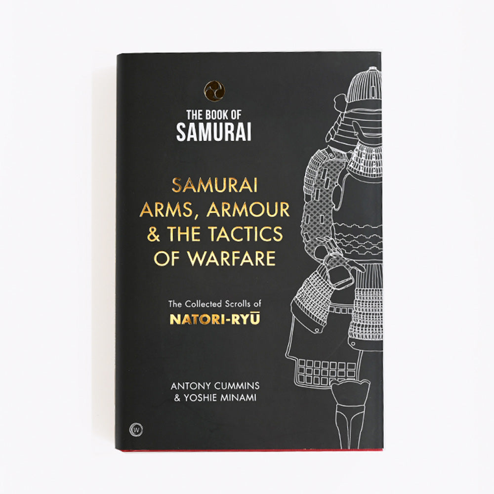 The Book Samurai Arms, Armour & the Tactics of Warfare