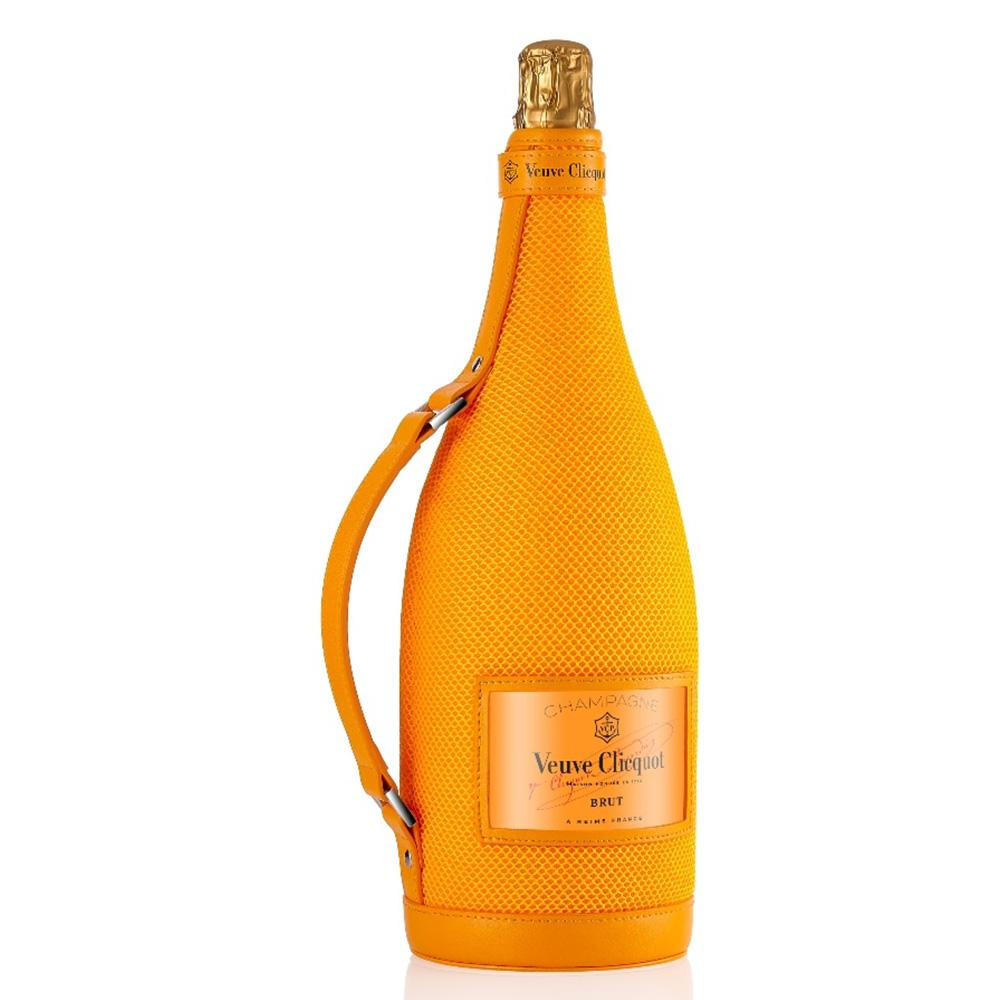 Veuve Clicquot Shopping Bag 0,75 l