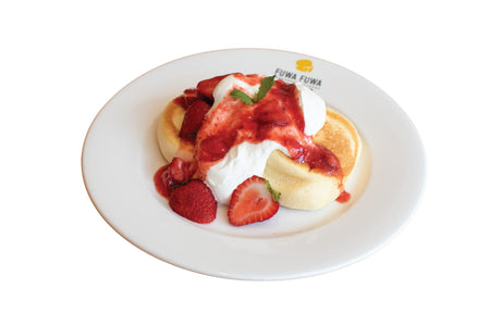 Fuwa Fuwa Strawberry Pancake