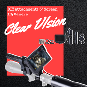 WildSight™ DIY Clear Vision Attachment
