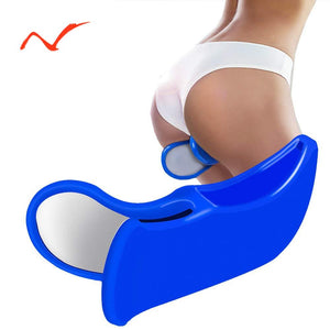 Hourglass Figure Hip Trainer