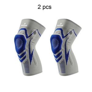 Power Bend Shock Active Knee Support - 1 PAIR
