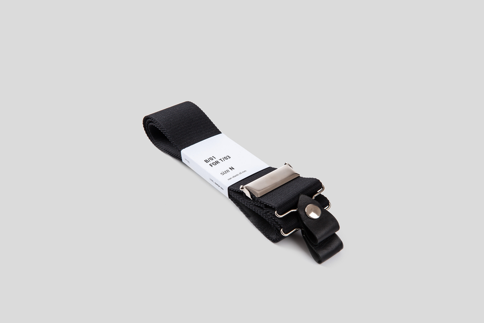 Additional Strap B/01 // all colors