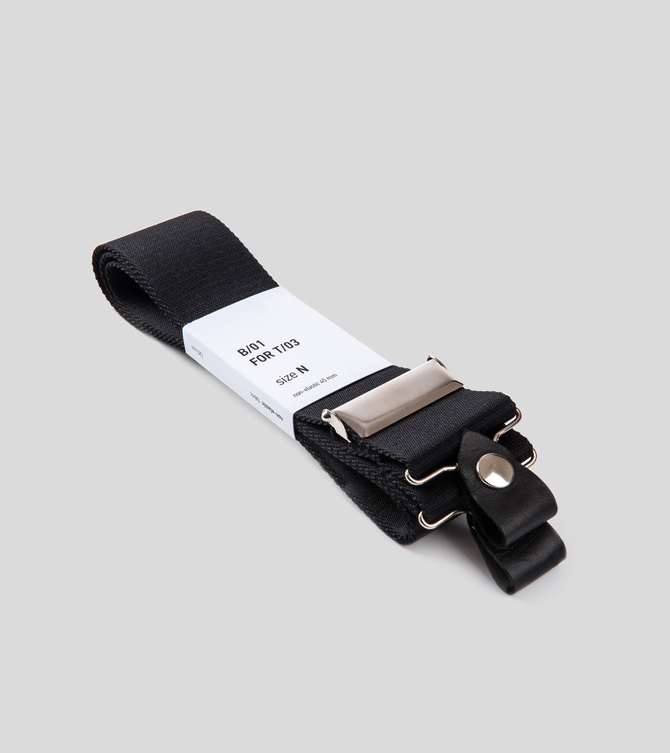 Additional Strap B/01