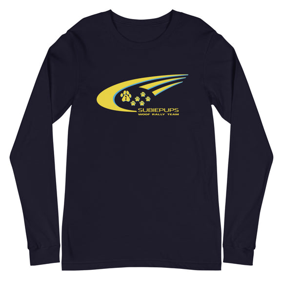 Woof Rally Team Long Sleeve