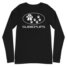 Load image into Gallery viewer, SubiePaws Long Sleeve