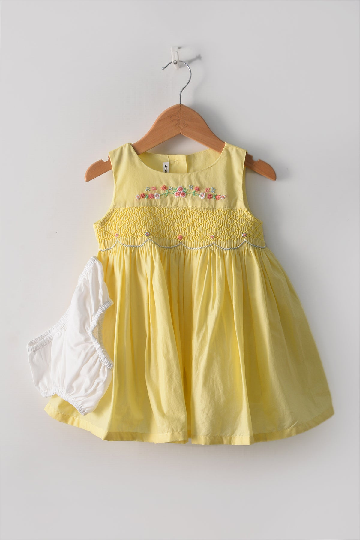 Frock (If-301)