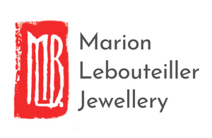 Marion Lebouteiller Jewellery