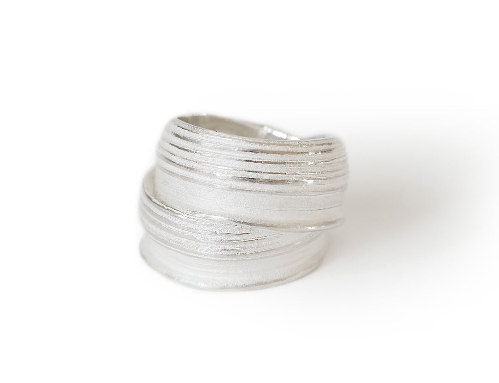 Absolu 'Fluidity' ring