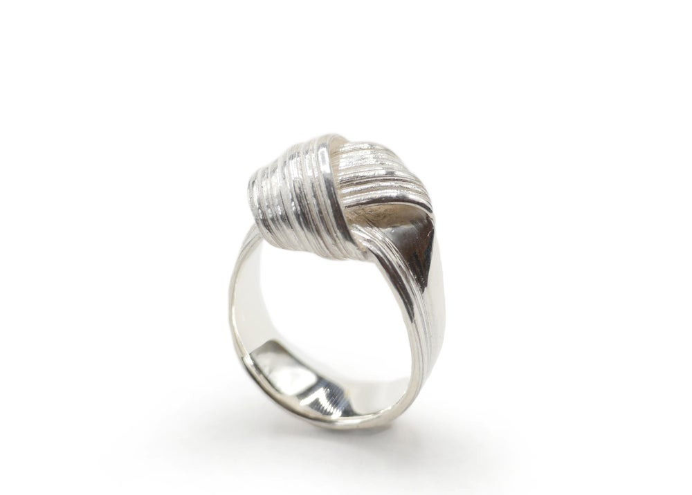 Absolu 'Knot' ring II