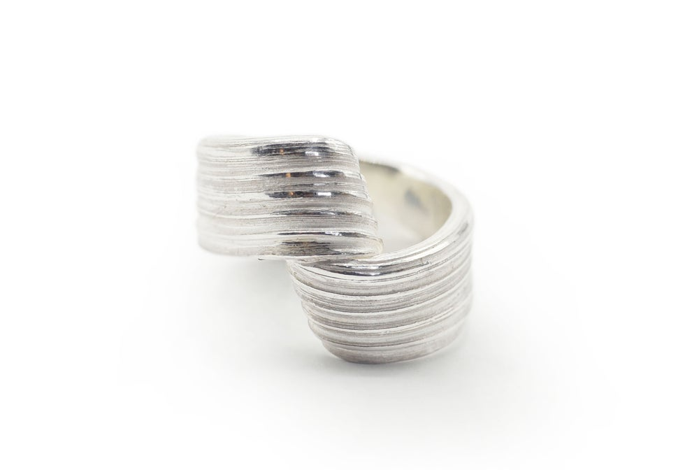 Absolu 'Dual' ring