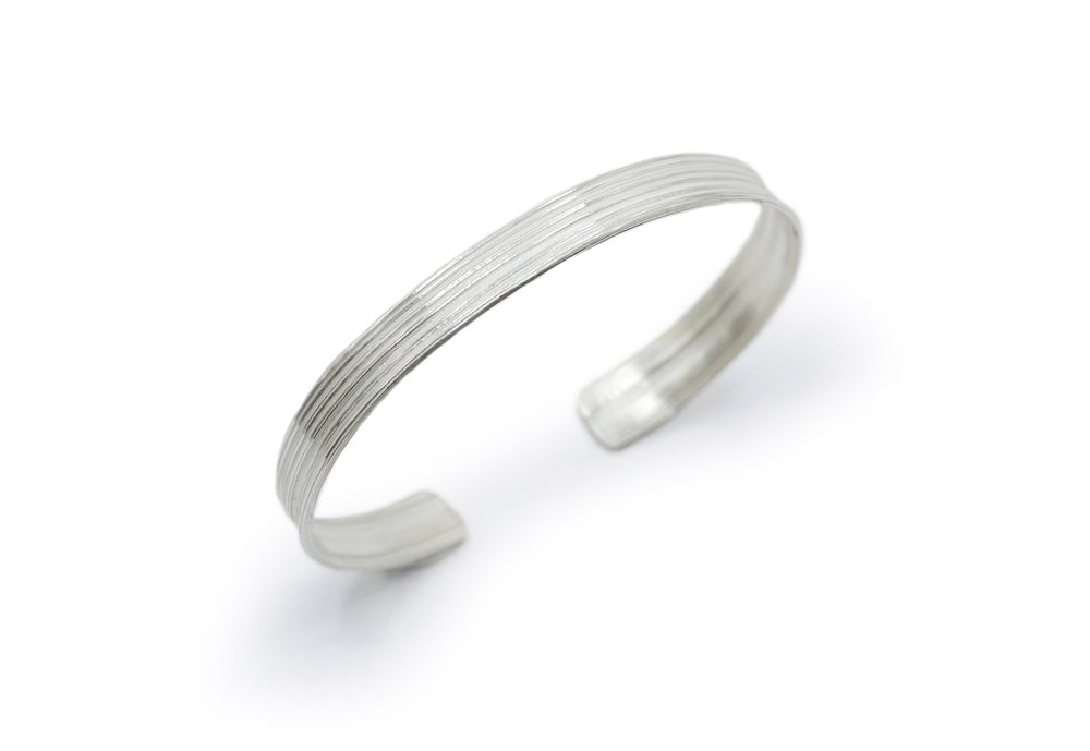 Absolu Plain wide cuff