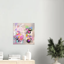 Load image into Gallery viewer, Square Acrylic Print