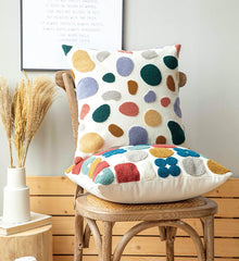 Dots - Pillow Cover