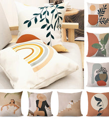 Mediterranean - Cushion Covers