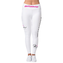 "Load image into Gallery viewer, Sheridonna Designs : Exclusive ""Glam Girl"" Leggings"