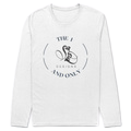 "Load image into Gallery viewer, Sheridonna Designs: ""The one and Only"" Premium Long Sleeve tee"