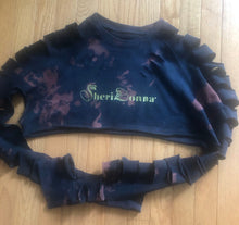 Load image into Gallery viewer, SHERIDONNA DESIGNS: TIE DYE  SWEATER TOP