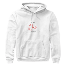 "Load image into Gallery viewer, Sheridonna Designs: 3D ""The One And Only"" Premium Pullover Hoodie"
