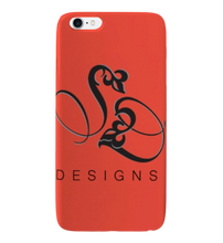 Load image into Gallery viewer, Sheridonna Designs: IPhone-Case