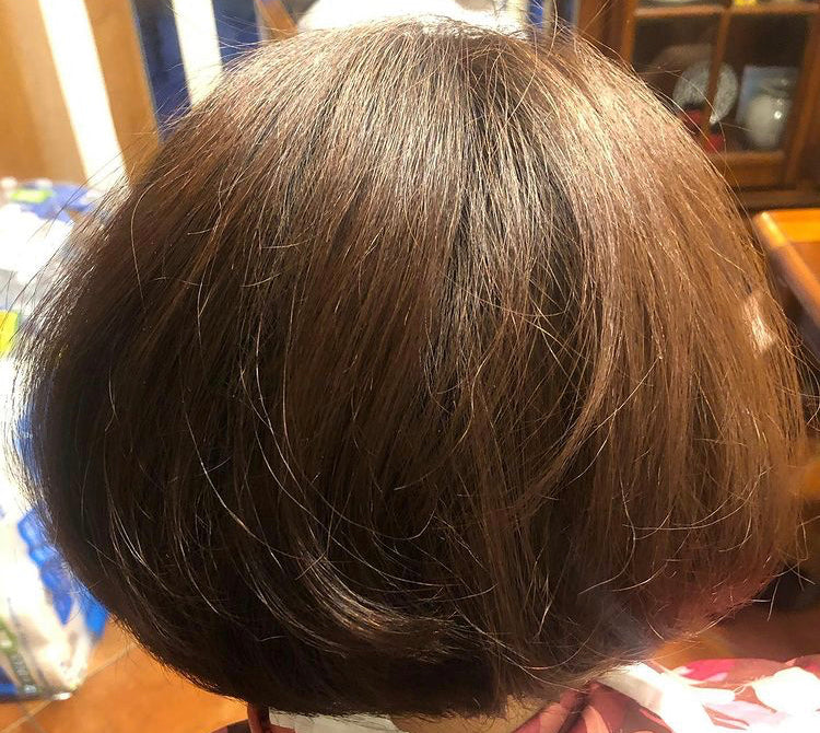 Sheridonna's Beauty Salon Short Haircut