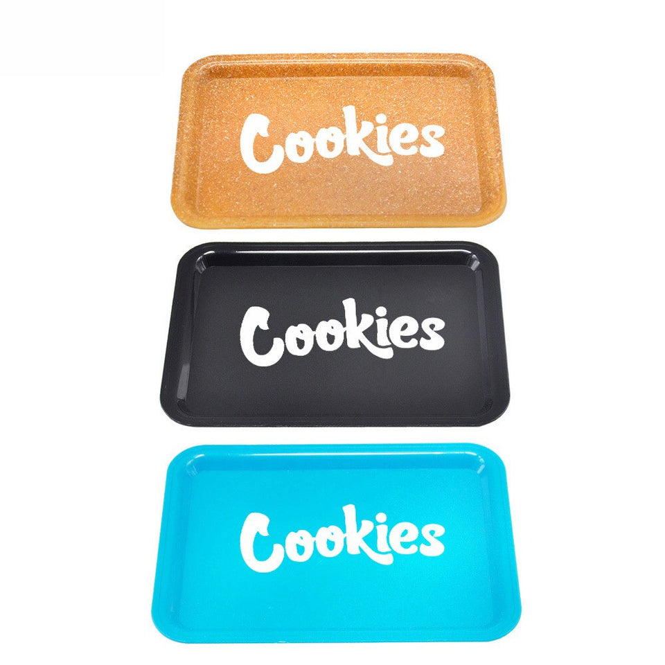 High af Cookie Trays Rolling Tray