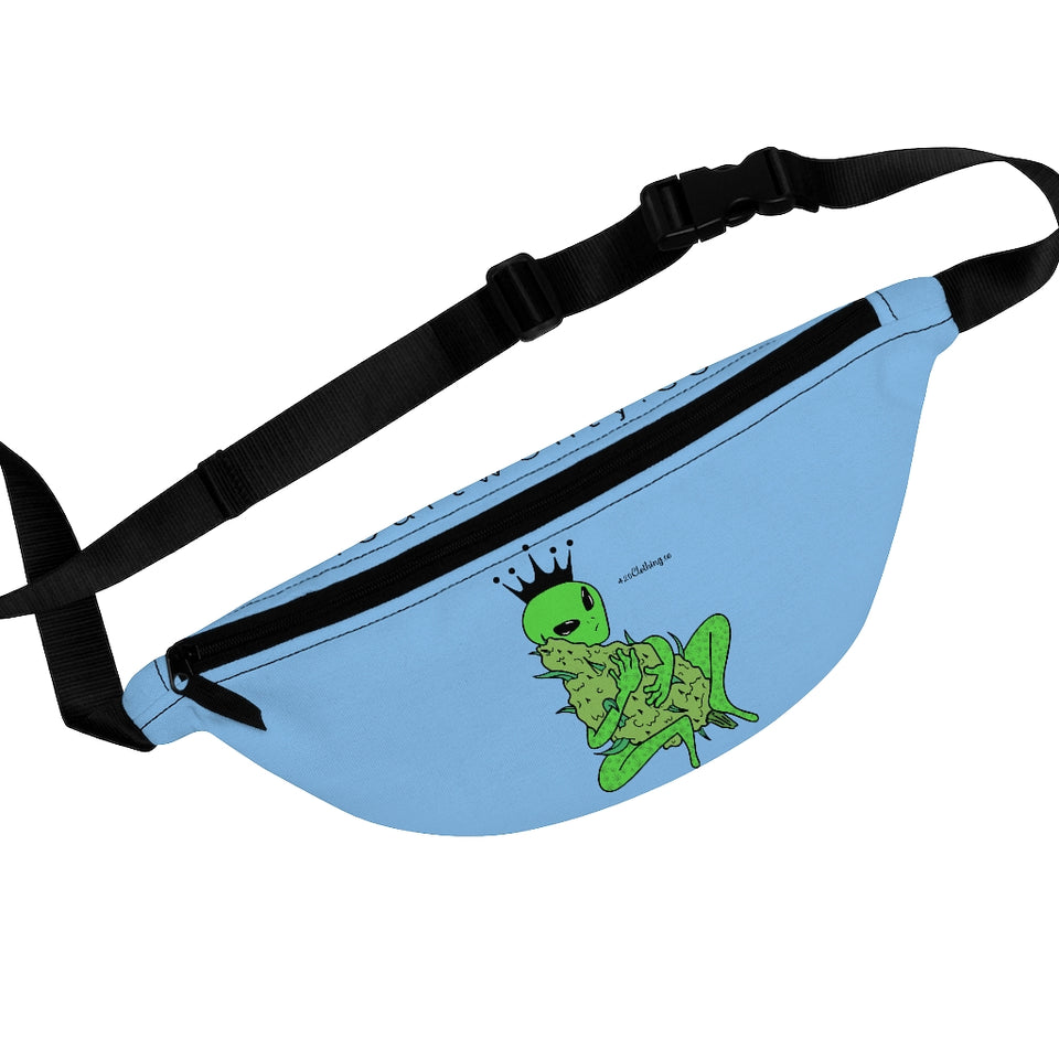 Alien Highh Fanny Pack