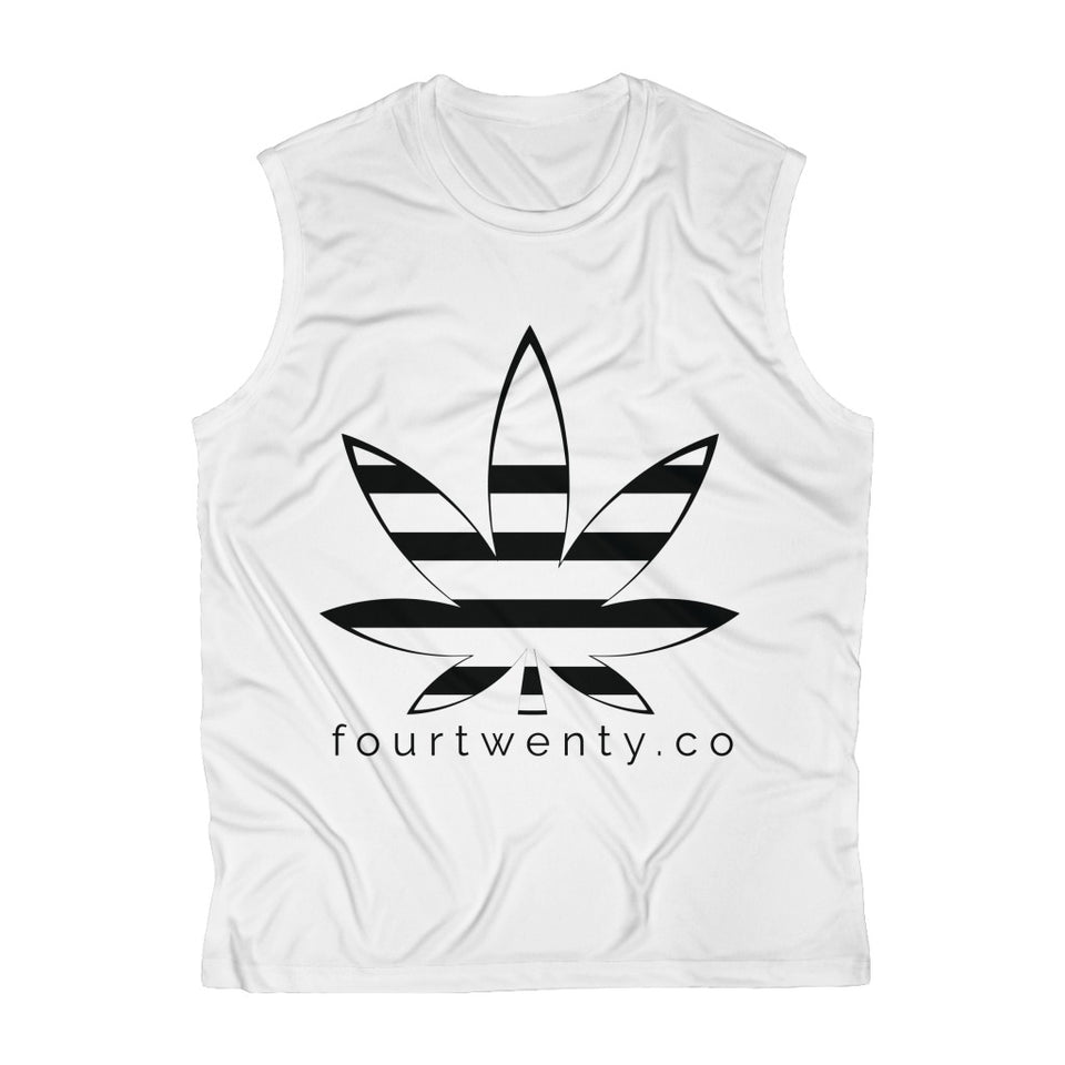 fourtwenty co Men's Sleeveless T