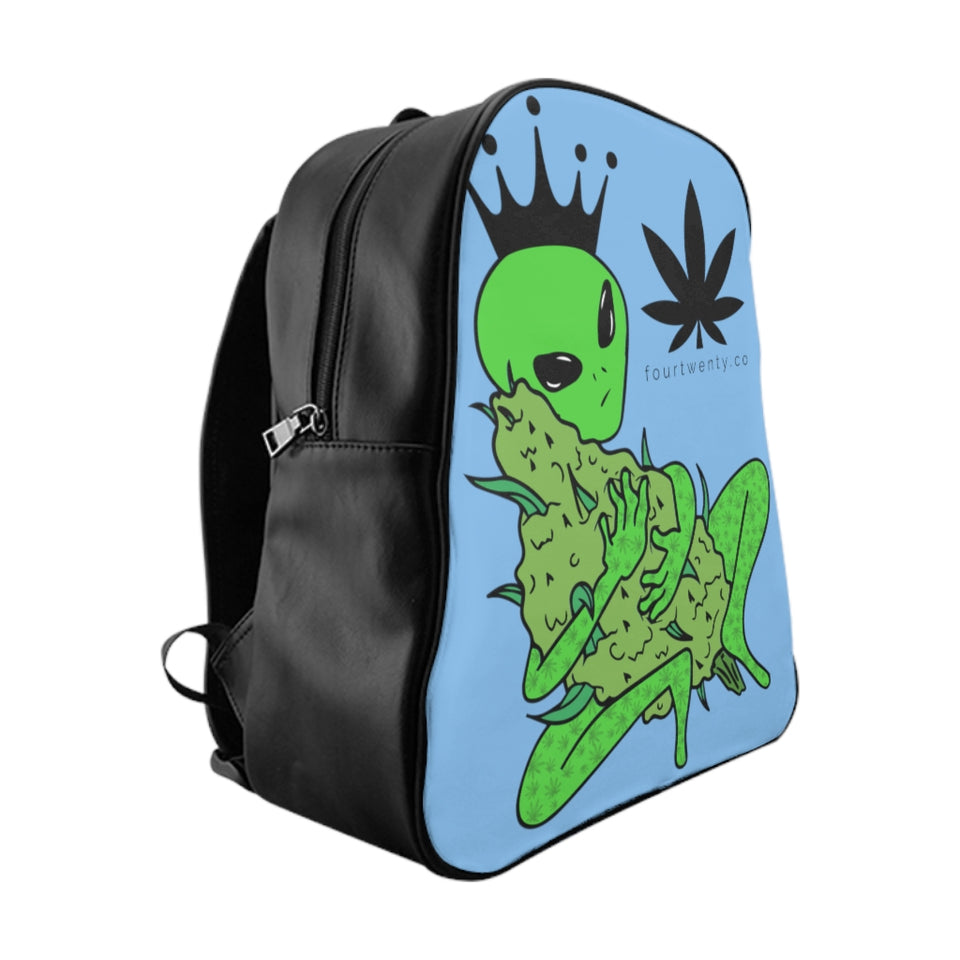 Alien Highh Backpack