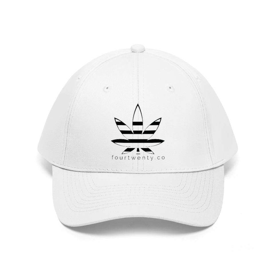 fourtwenty co. 420 Hat