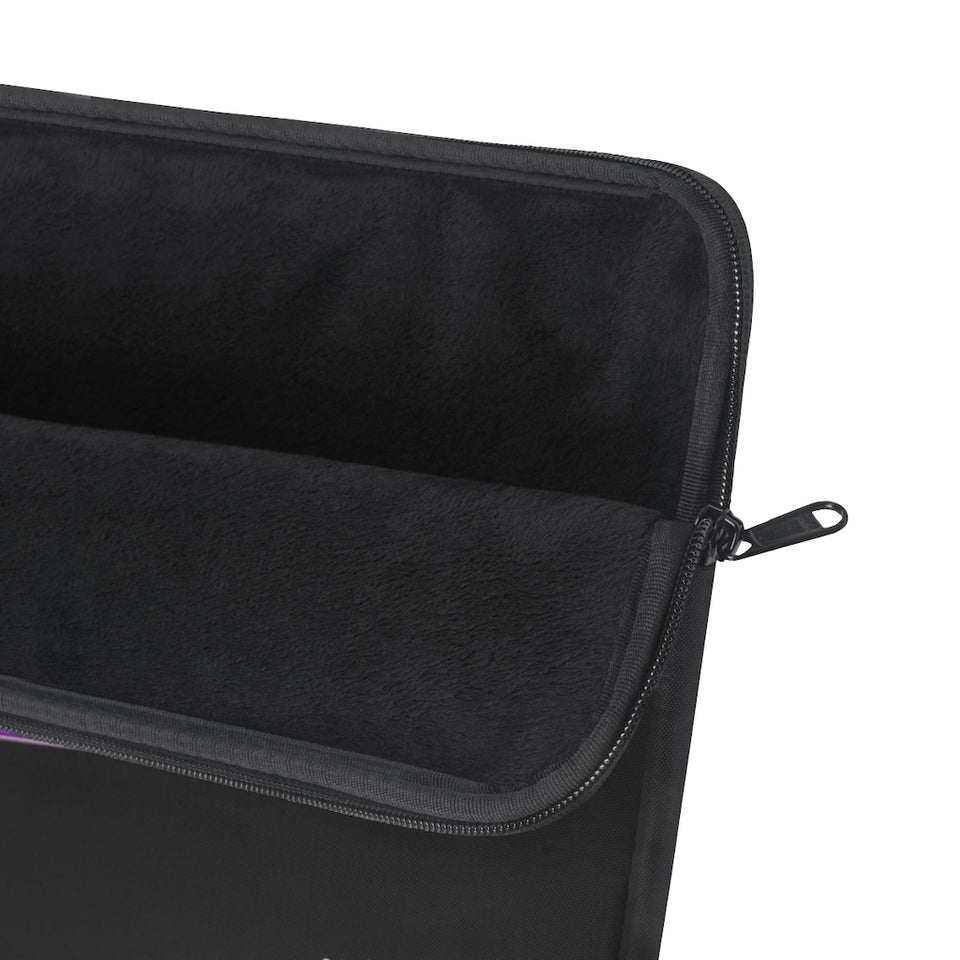 Lean Laptop Sleeve