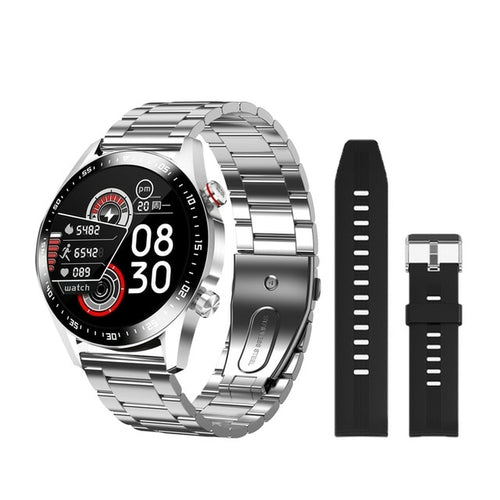 Bluetooth SmartWatch for Men's