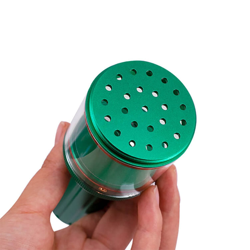 28g Electric Herb Grinder