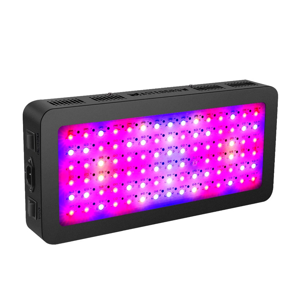 Full Spectrum 300-2000W LED Grow Lights