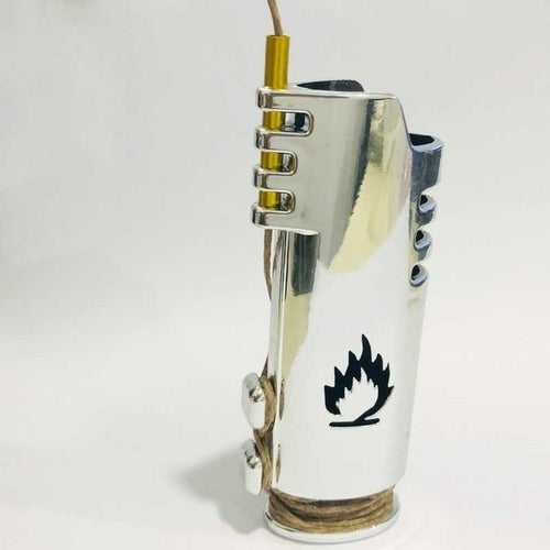 Portable Twine Lighter