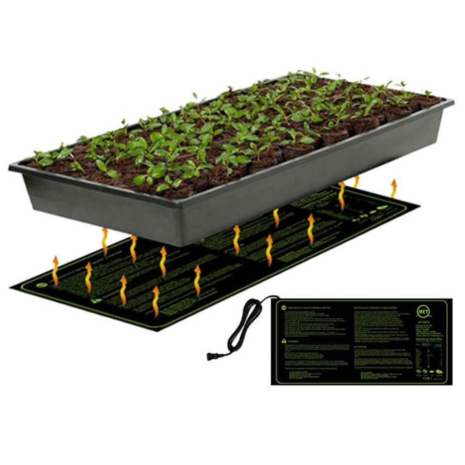 19x9in Seedling Heating Mat