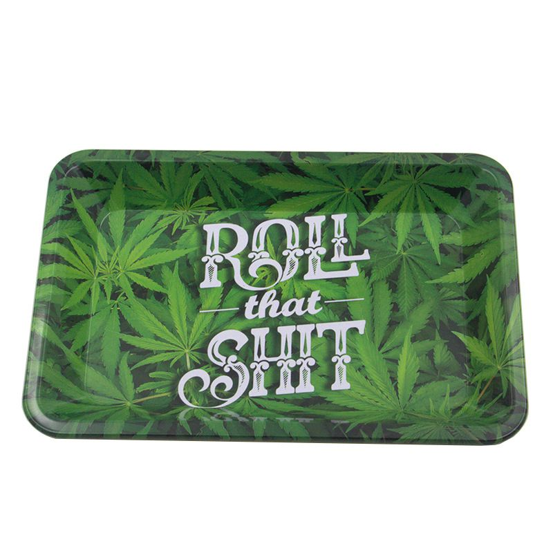Tinplate Rolling Tray