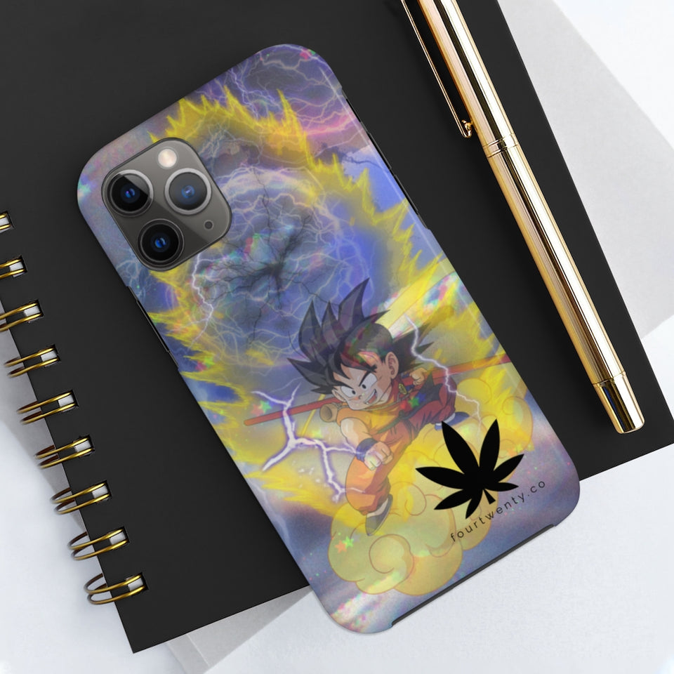 Nimbus Highh Tough Phone Cases