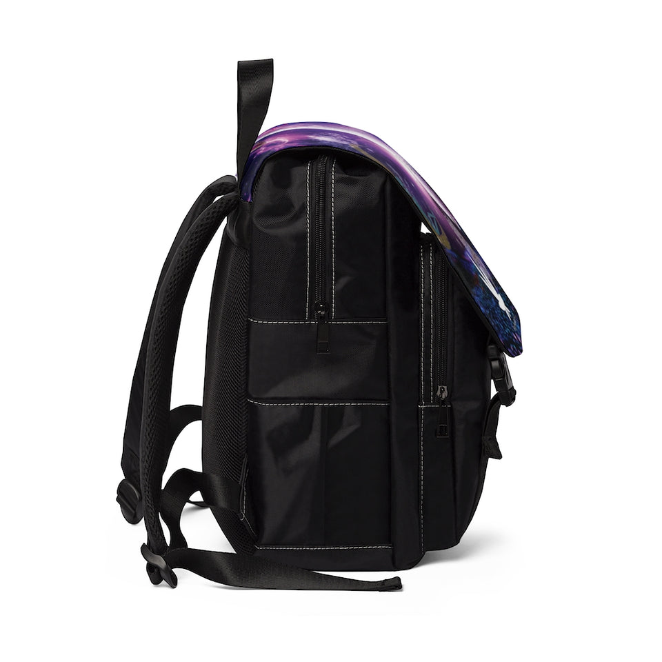 Moon Walkin Highh Backpack